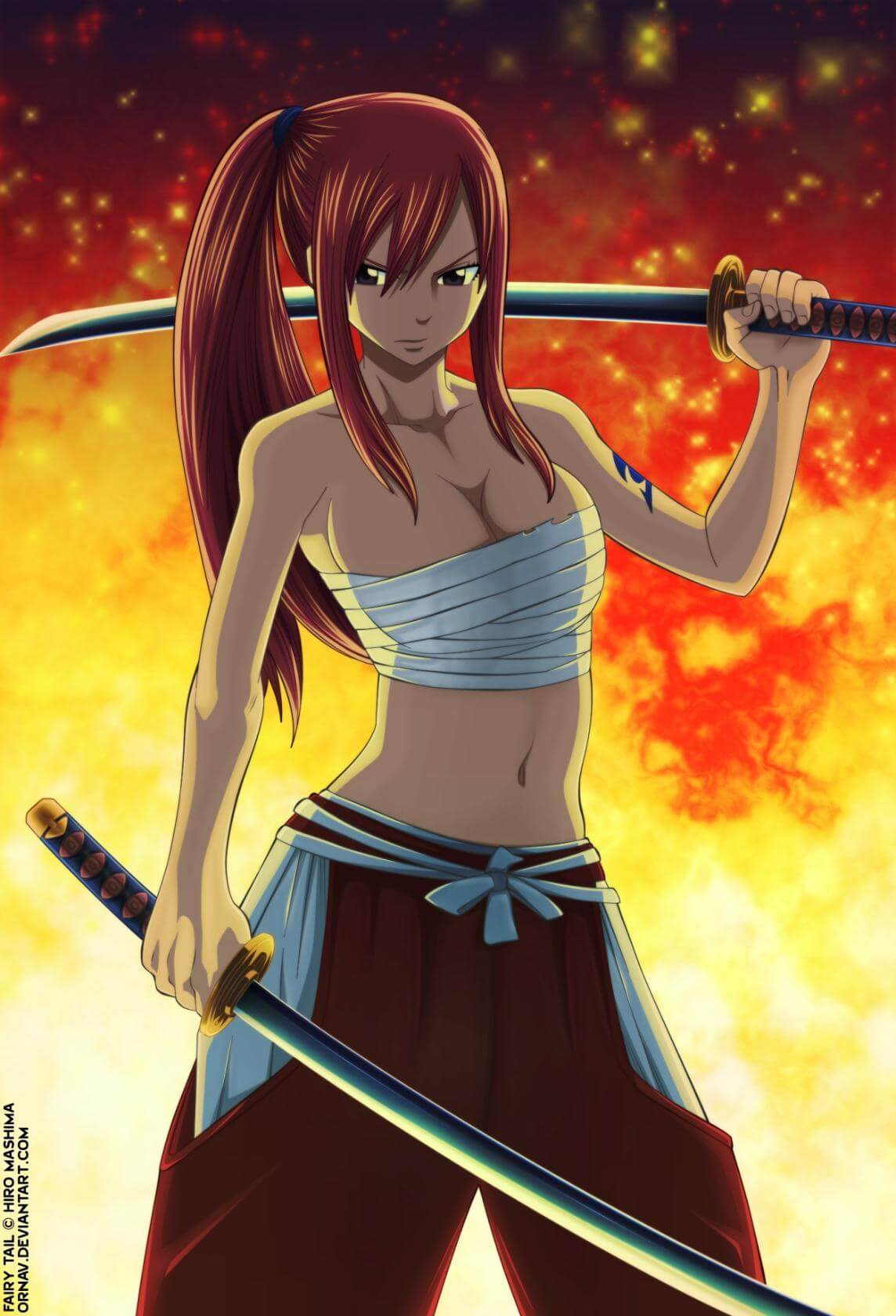 ezra knightwalker hot pictures