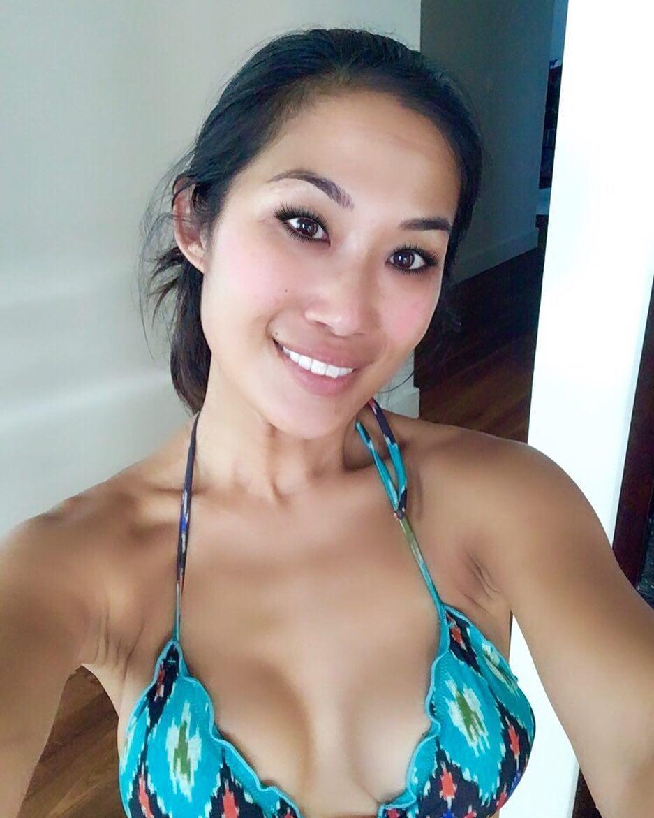 lena yada bikini