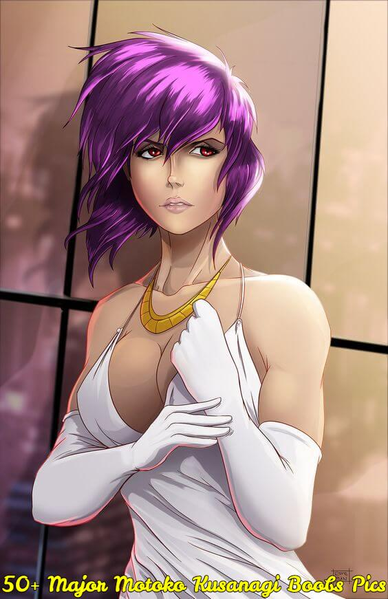 major motoko kusanagi boobs pics