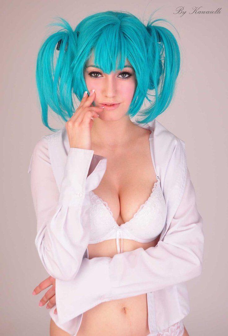 ryofu housen sexy boobs