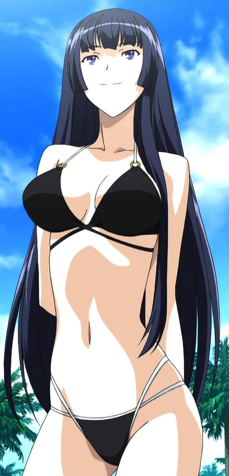 saeko busujima hot body