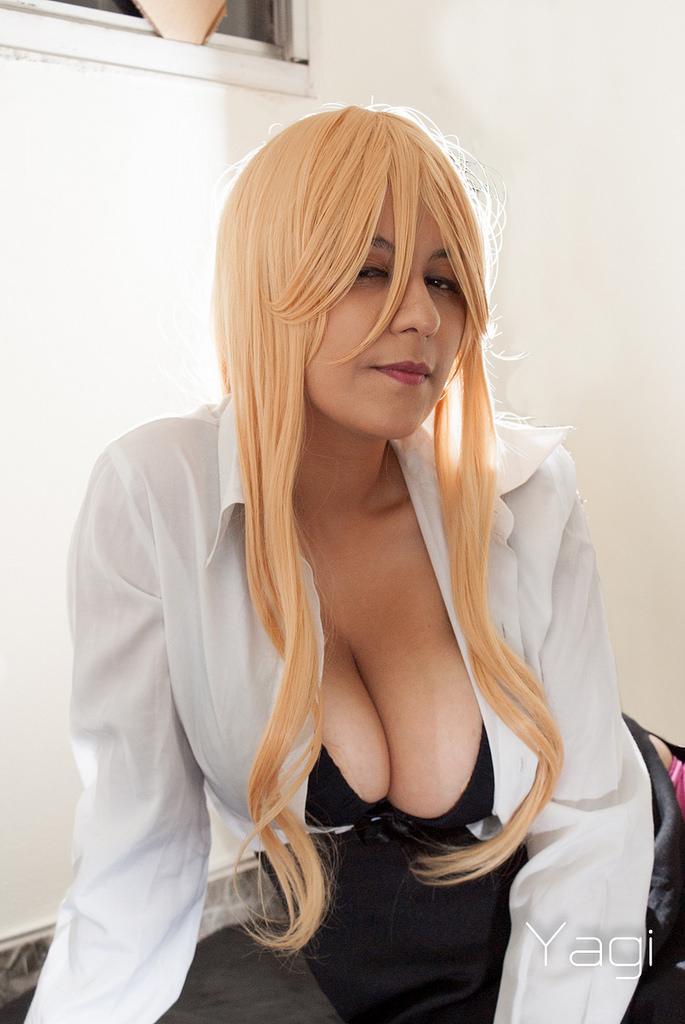 shizuka marikawa cosplay