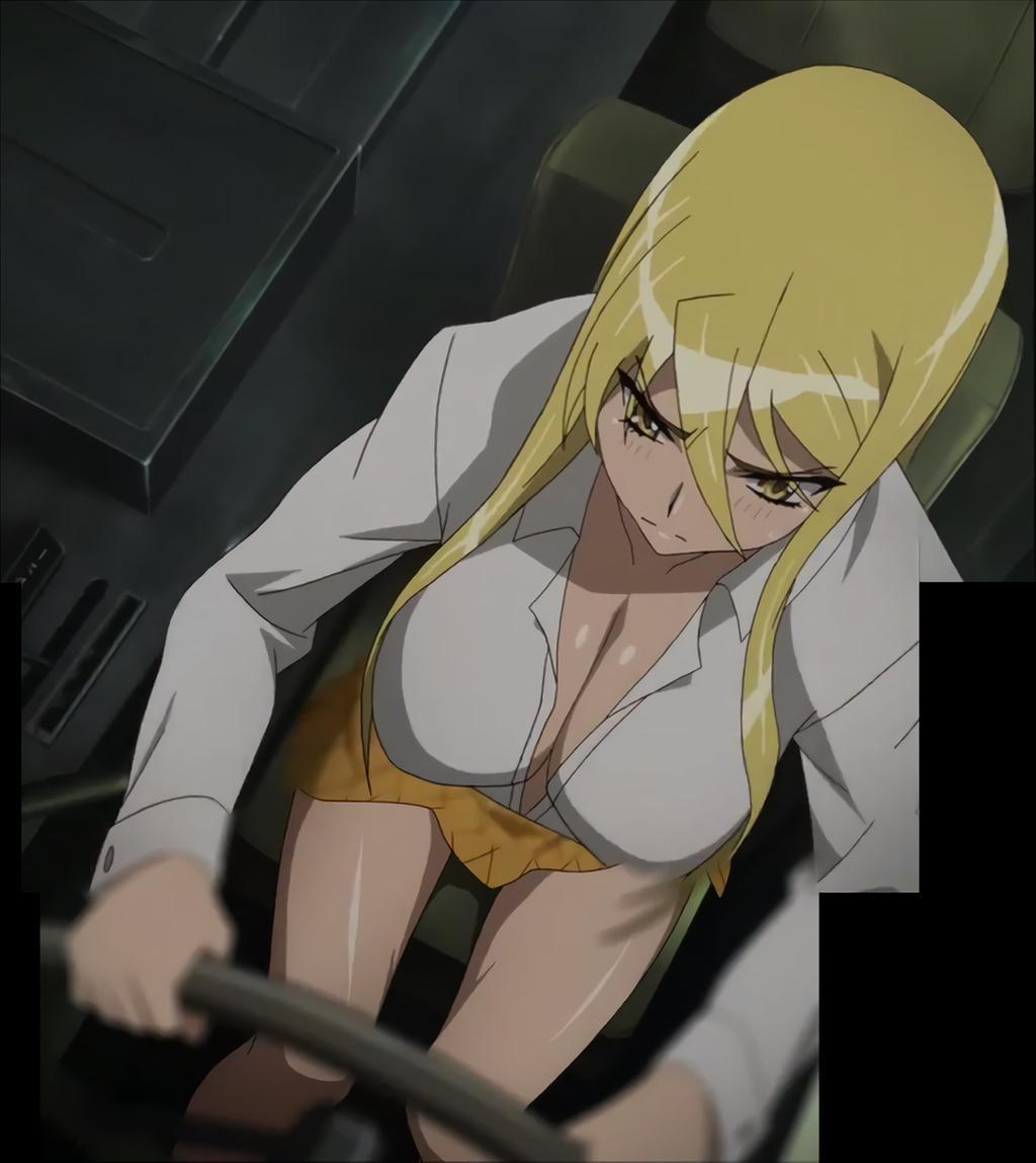 shizuka marikawa sexy boobs