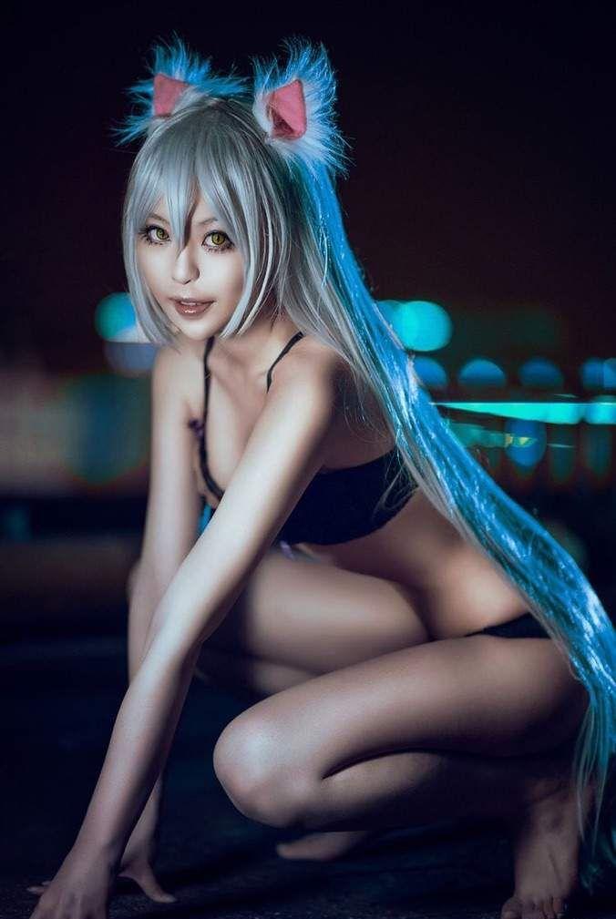 tsubasa hanekawa sexy pictures