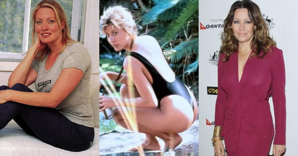 30 Linda Kozlowski Big Booty Pictues Will Remind You Of Kamasutra