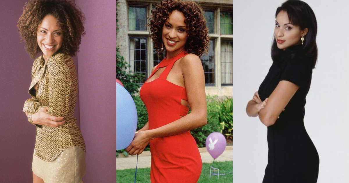 41 Karyn Parsons Big Booty Pictures Are Out Of This World