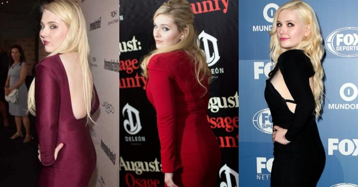 51 Abigail Breslin Big Ass Pictures Are Define True Beauty