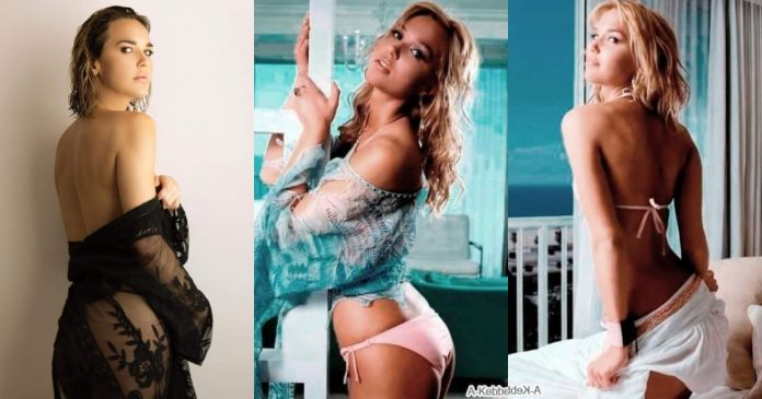 51 Arielle Kebbel Big Butt Pictures Will Drive You Nuts