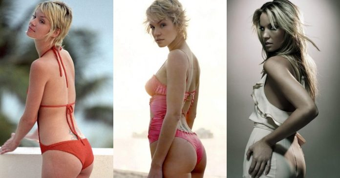 51 Ashley Scott Big Booty Pictues Will Remind You Of Kamasutra