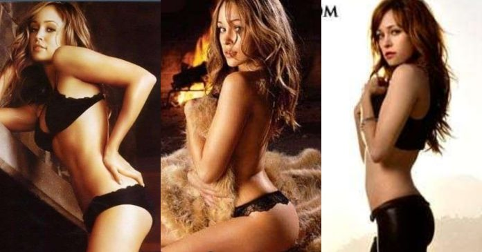 51 Autumn Reeser Big Ass Pictures Are Out Of This World