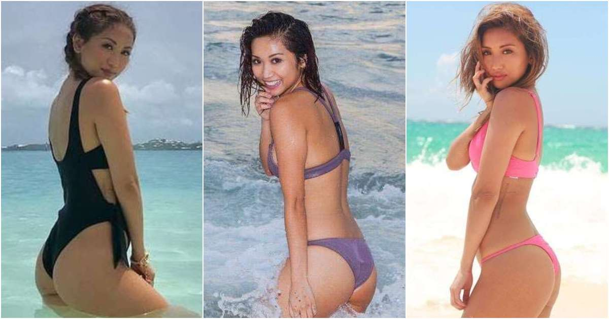 51 Brenda Song Big Butt Pictures Will Make You Her Biggest Fan