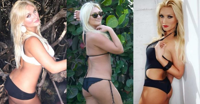 51 Brooke Hogan Big Booty Pictures Are Enigmatic