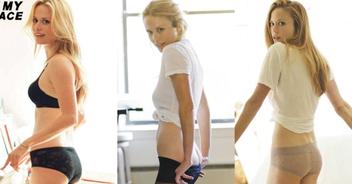 51 Claire Coffee Big Butt Pictures Will Send Chills Down Your Spine