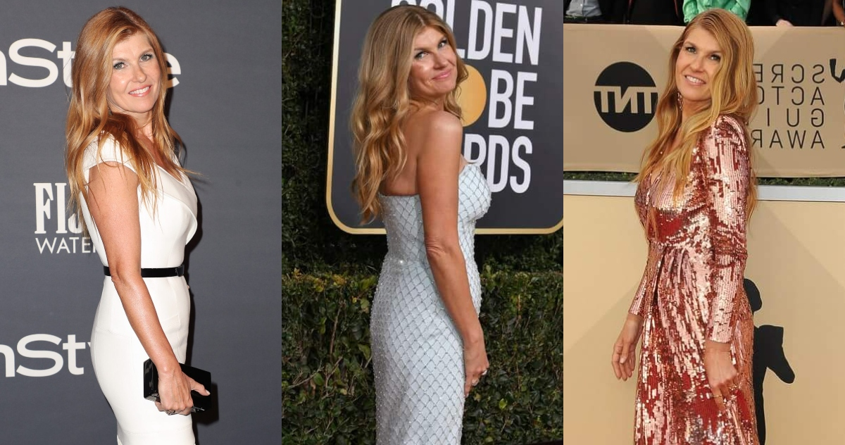 51 Connie Britton Big Booty Pictures Are Shots Of Heaven On Earth