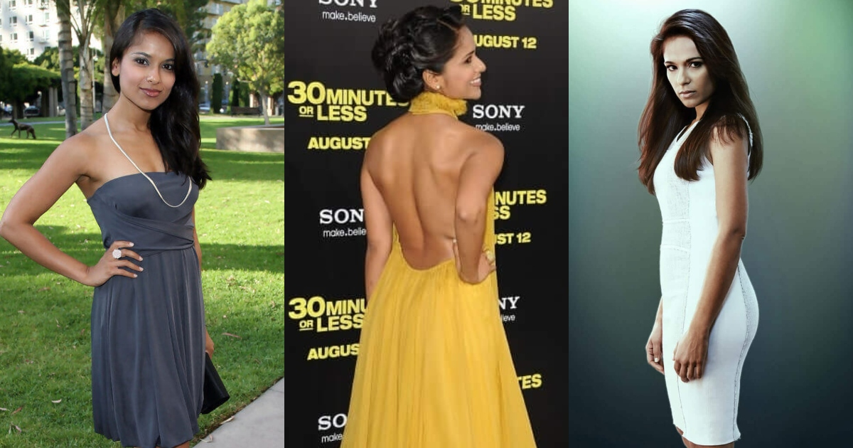 51 Dilshad Vadsaria Big Butt Pictures Will Make You Her Biggest Fan
