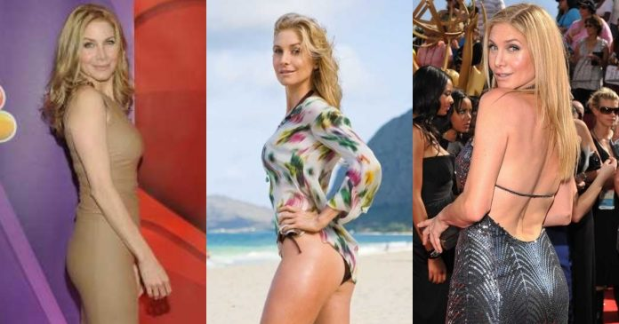 51 Elizabeth Mitchell Big Butt Pictures Will Make You Her Biggest Fan