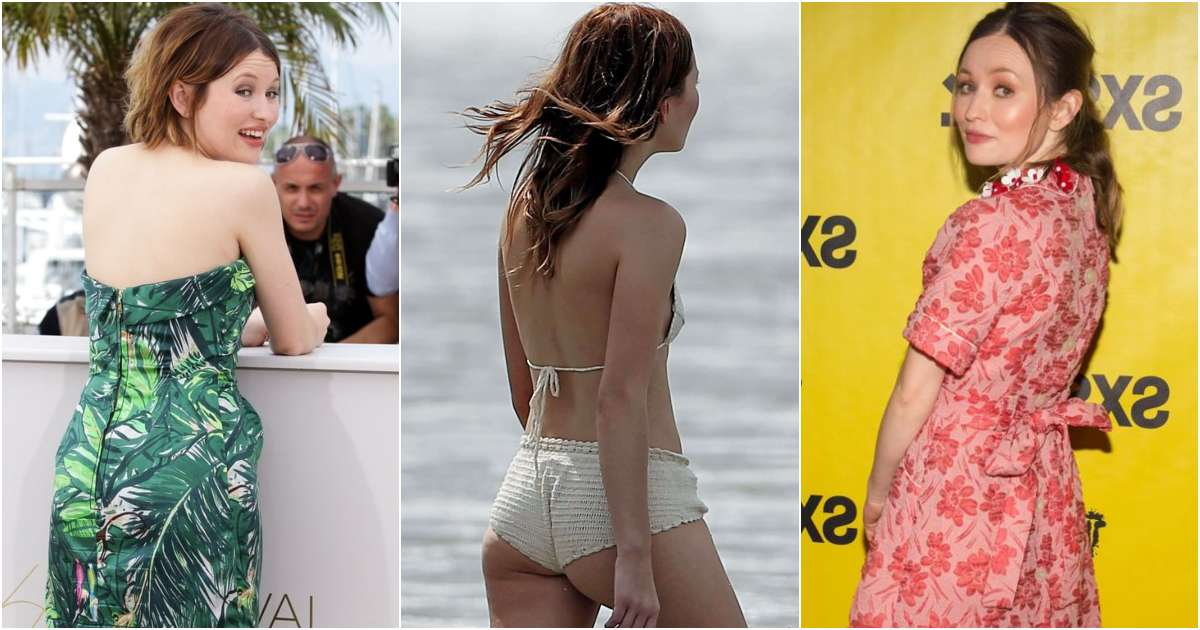 51 Emily Browning Big Butt Pictures Will Make You Fall In Love