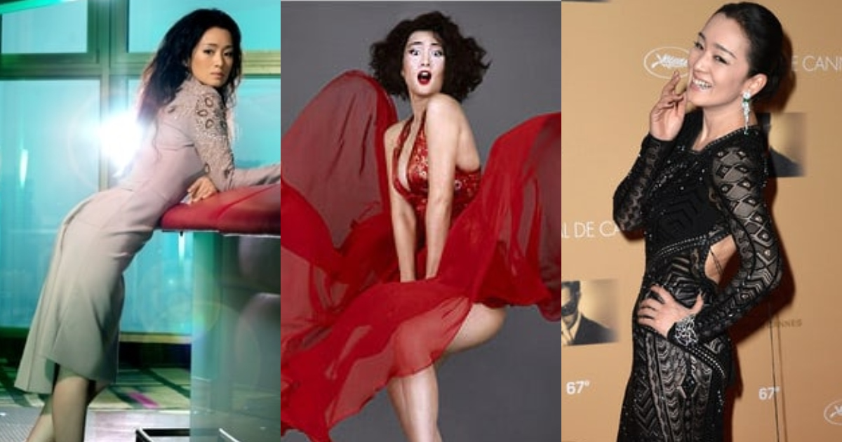 51 Gong Li Big Butt Pictures Will Send Chills Down Your Spine