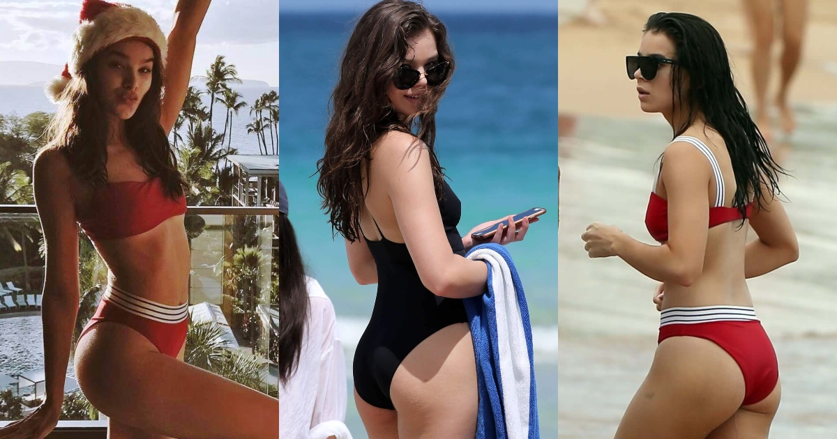 51 Hailee Steinfeld Big Booty Pictues Will Remind You Of Kamasutra