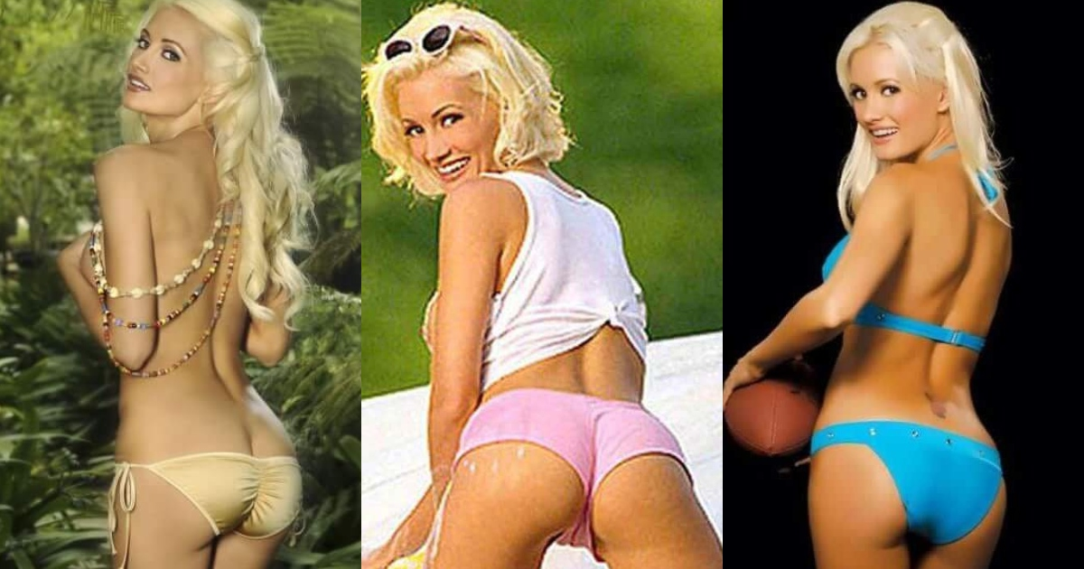 51 Holly Madison Big Ass Pictures Will Make You Fall For Her