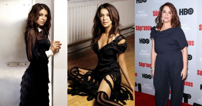 51 Hottest Annabella Sciorra Butt Pictures Uncover Her Attractive Assets