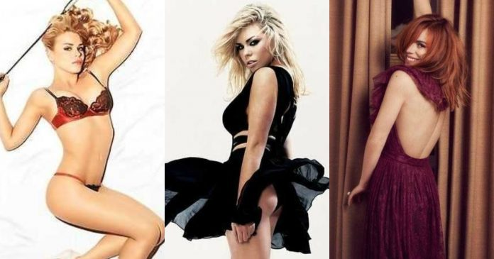 51 Hottest Billie Piper Butt Pictures Uncover Her Attractive Assets
