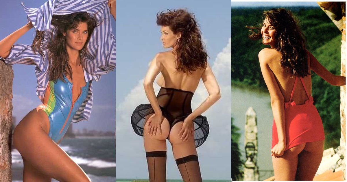 51 Hottest Carol Alt Butt Pictures Are Truly Astonishing