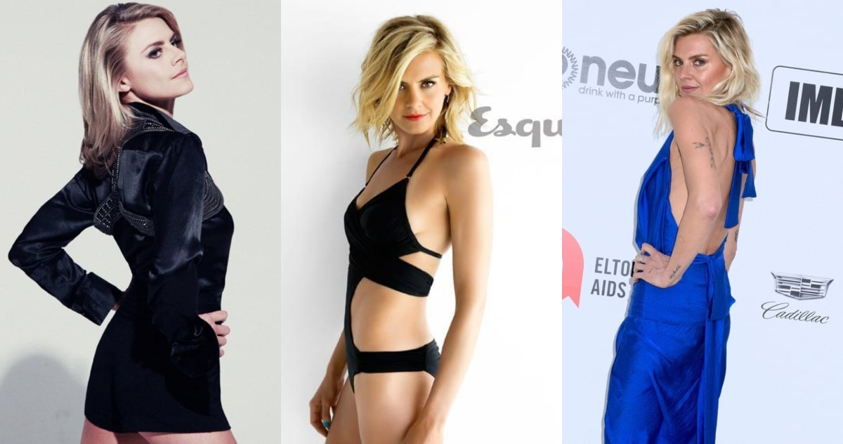 51 Hottest Eliza Coupe Butt Pictures Are Truly Astonishing