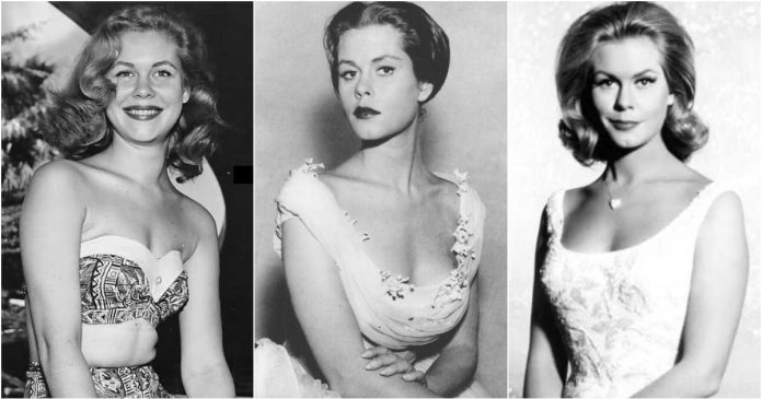 51 Hottest Elizabeth Montgomery Boobs Pictures You Just Want To Nestle Between Them