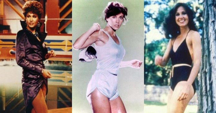 51 Hottest Erin Gray Butt Pictures Uncover Her Attractive Assets