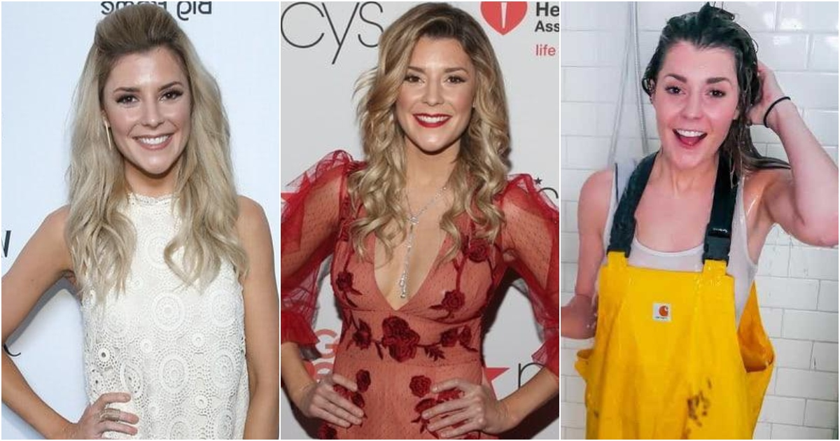 51 Hottest Grace Helbig Boobs Pictures A Visual Treat To Make Your Day