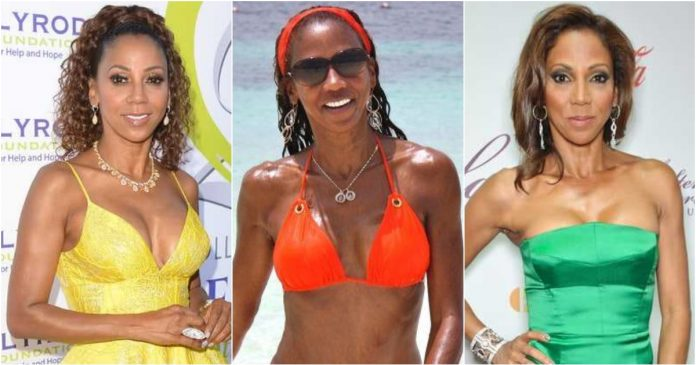 51 Hottest Holly Robinson Peete Boobs Pictures Are Jaw-Dropping And Quite The Looker