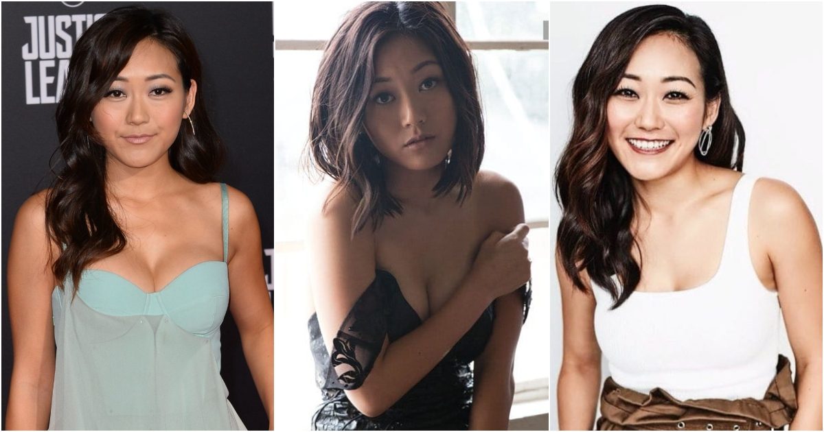 51 Hottest Karen Fukuhara Pictures That Will Hypnotize You