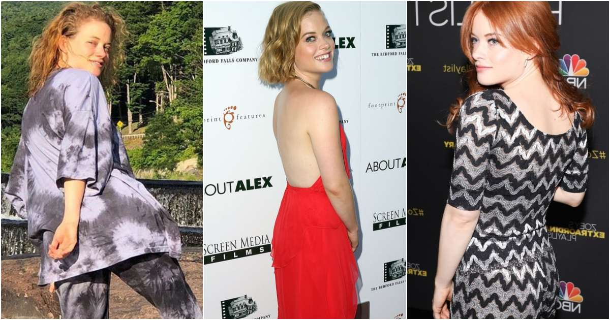 51 Jane Levy Big Butt Pictures Will Send Chills Down Your Spine