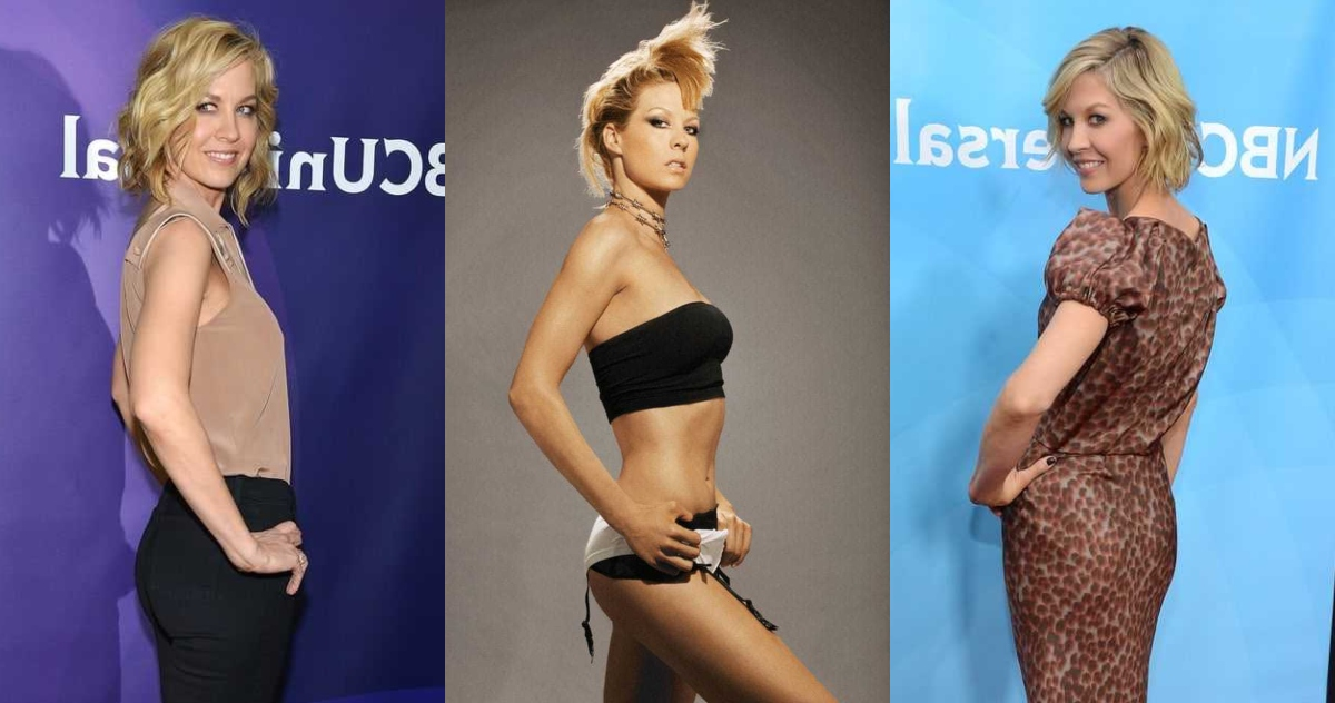 51 Jenna Elfman Big Booty Pictures Of All Time