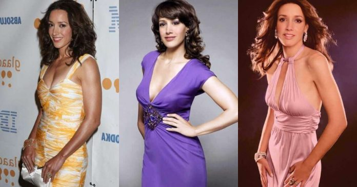 51 Jennifer Beals Big Booty Pictures Are Shots Of Heaven On Earth
