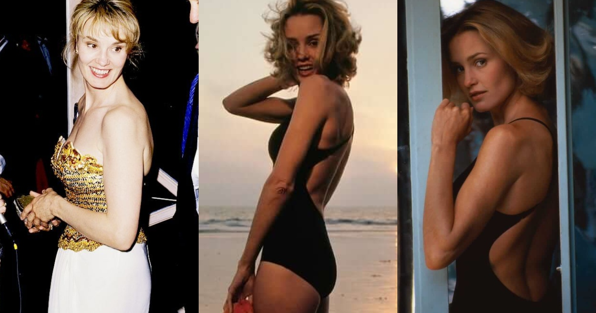 51 Jessica Lange Big Ass Pictures Define Why Men Love Booty