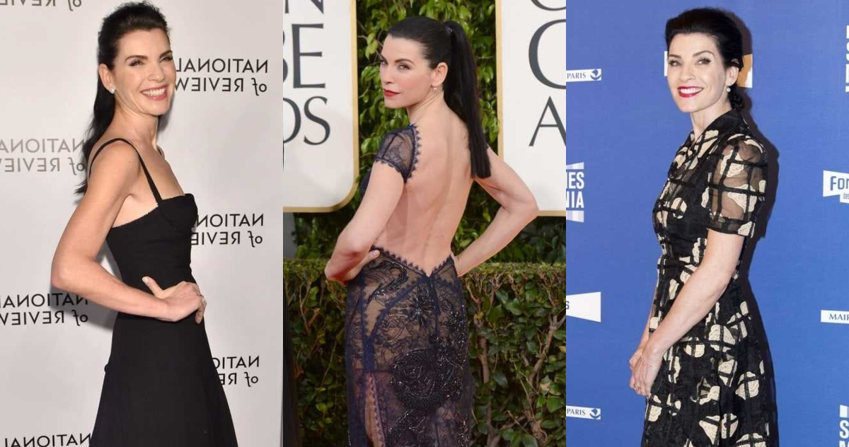 51 Julianna Margulies Big Butt Pictures Will Send Chills Down Your Spine