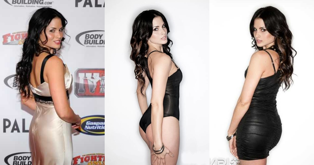 51 Katrina Law Bubble Butt Pictures Are The Best On The Internet