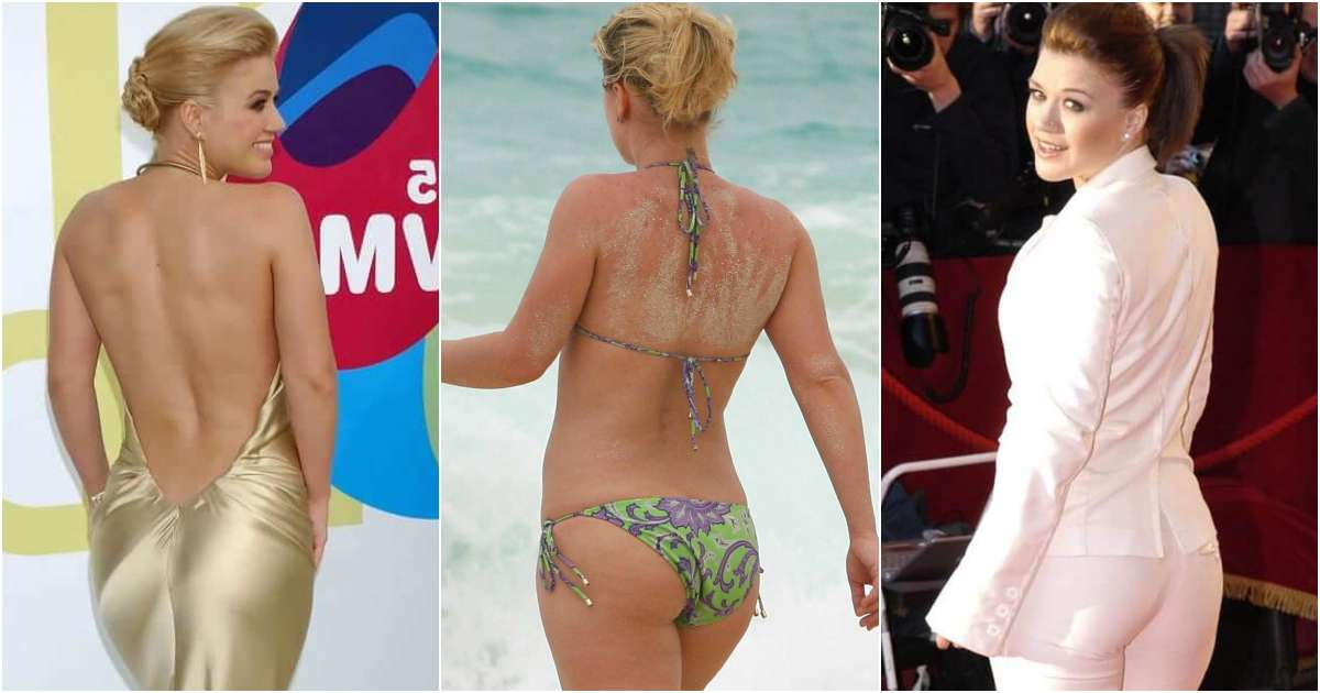 51 Kelly Clarkson Big Booty Pictures Are Out Of This World