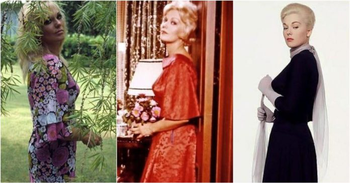 51 Kim Novak Big Butt Pictures Will Make You Fall In Love