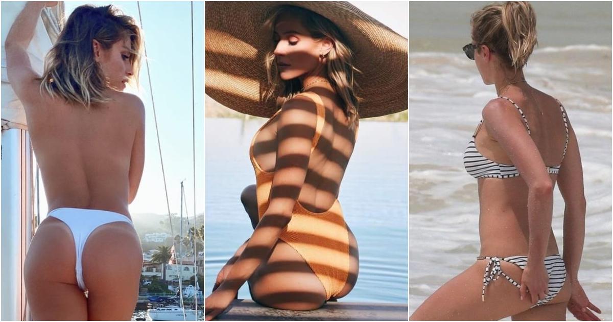 51 Kristin Cavallari Big Butt Pictures Will Send Chills Down Your Spine