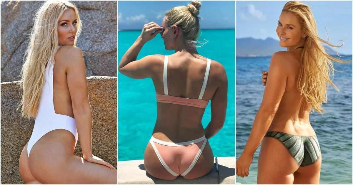 51 Lindsey Vonn Big Butt Pictures Will Drive You Nuts