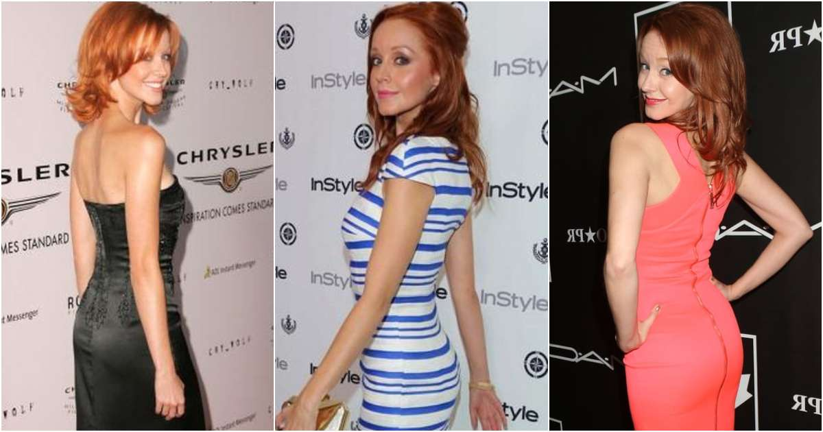 51 Lindy Booth Big Booty Pictures Are Enigmatic