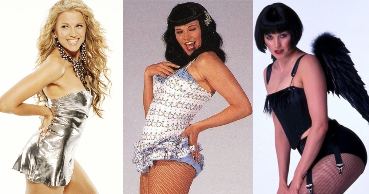 51 Lucy Lawless Big Butt Pictures Will Send Chills Down Your Spine