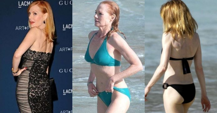 51 Marg Helgenberger Big Ass Pictures Define Why Men Love Booty