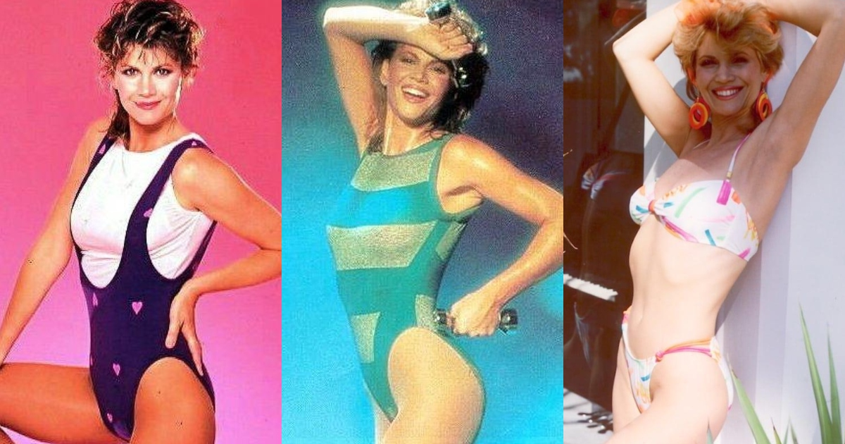 51 Markie Post Big Ass Pictures Will Make You Fall For Her