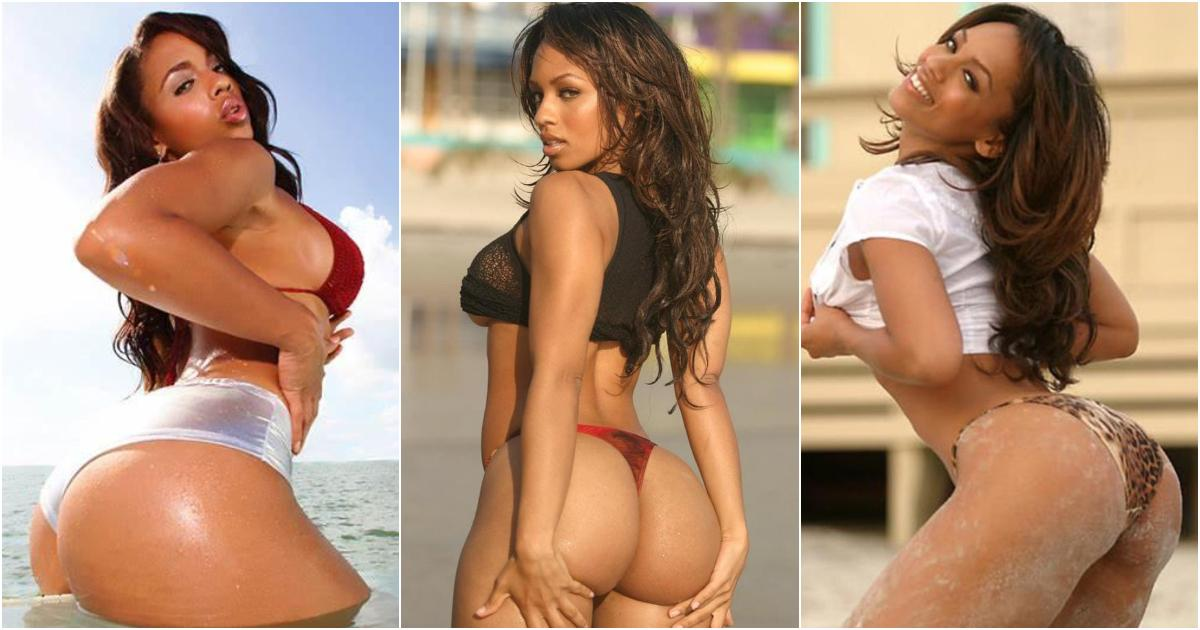 51 Melyssa Ford Bubble Butt Pictures Are The Best On The Internet