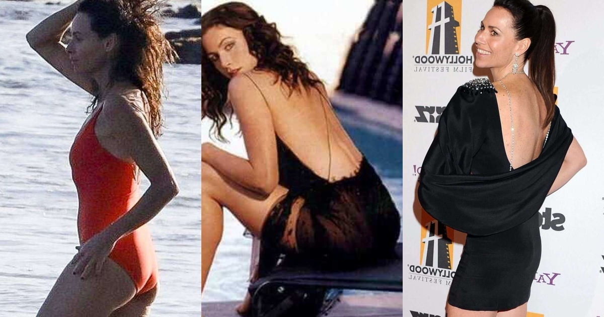 51 Minnie Driver Big Booty Pictures Are Out Of This World