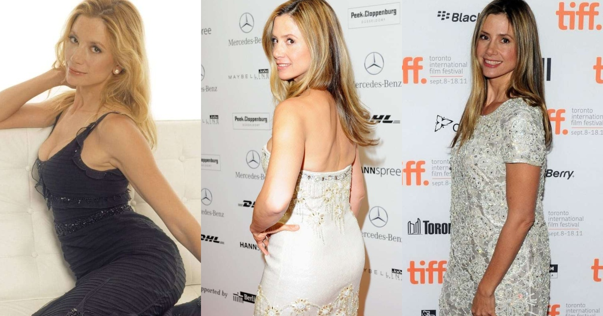 51 Mira Sorvino Big Butt Pictures Will Keep You Staring At Screen